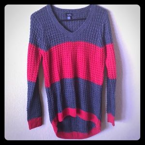 Light sweater, dress it up or down!